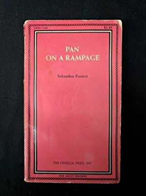 Pan on a Rampage: Forest, Salambo
