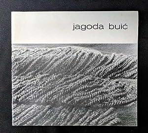 Jagoda Buic, 16.1-10.11 1974. Salon muzeja savremene: Tiran (et al),