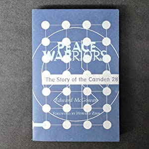 Peace Warriors: The Story of the Camden 28