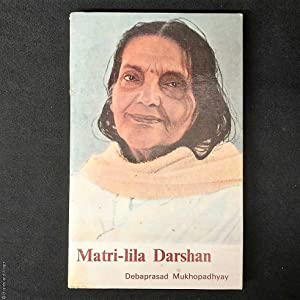 Matri-lila Darshan
