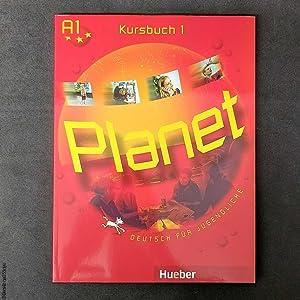 Planet: Lehrbuch 1: Kopp, Gabrielle &