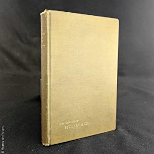 1900 Investor's Hand-Book of Washington Securities: Banks, Trust Companies, Insurance, Gas, Telep...
