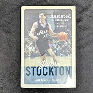 Assisted, an Autobiography: Stockton, John &