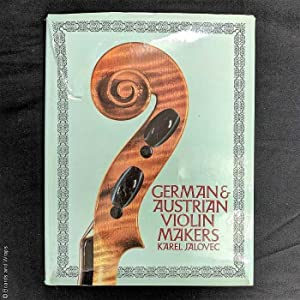 German and Austrian Violin-makers