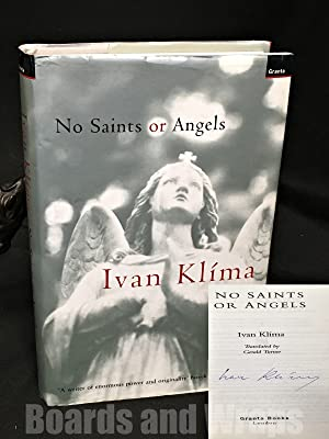 No Saints or Angels