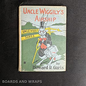 Uncle Wiggily's Airship