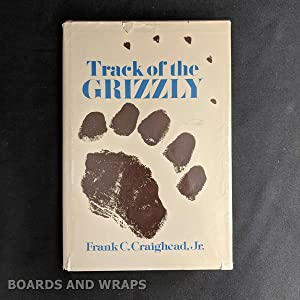 Track of the Grizzly