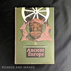 Ancient Europe From the Beginnings of Agriculture to Classical Antiquity
