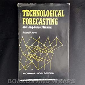 Technological Forecasting and Long-Range Planning
