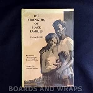The Strengths of Black Families A National Urban League Research Study