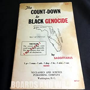 The Count-Down to Black Genocide