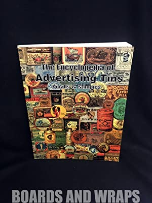 The Encyclopedia of Advertising Tins Smalls & Samples