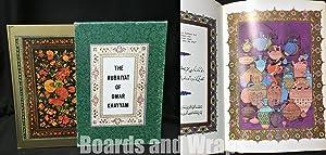 The Rubaiyat of Omar Khayyam: Khayyam, Omar; Edward