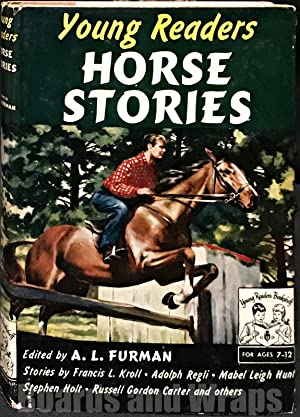 Young Readers Horse Stories