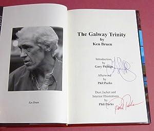 The Galway Trinity: Bruen, Ken