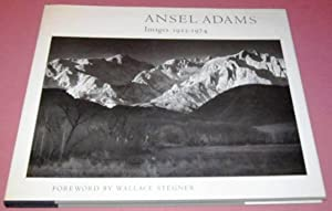 Ansel Adams Images 1923-1974: Adams, Ansel (Wallace