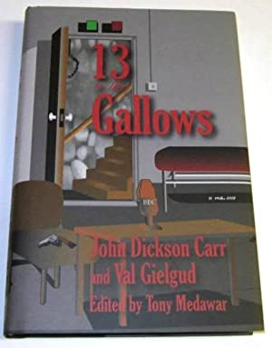 13 to the Gallows: Carr, John Dickson