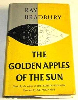 The Golden Apples of the Sun: Bradbury, Ray