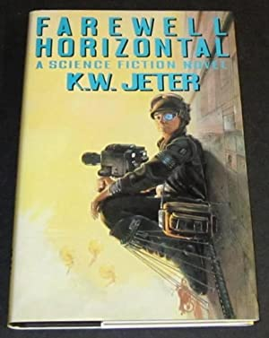 Farewell Horizontal (Signed 1st): Jeter, K. W.