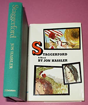 Staggerford (signed 1st): Hassler, Jon