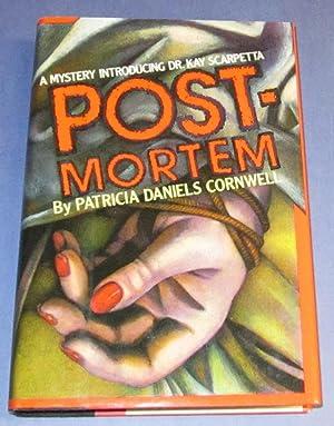 Postmortem (Signed 1st): Cornwell, Patricia Daniels