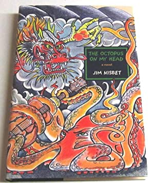 The Octopus on my Head (signed 1st): Nisbet, Jim