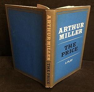 The Price: Miller, Arthur