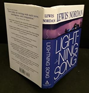 Lightning Song (Signed): Nordan, Lewis