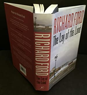 The Lay Of The Land (Signed): Ford, Richard