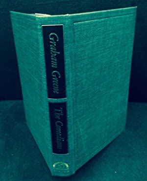 The Comedians (Limited Edition): Greene, Graham