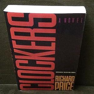 Clockers (Advance Reading Copy): Price, Richard