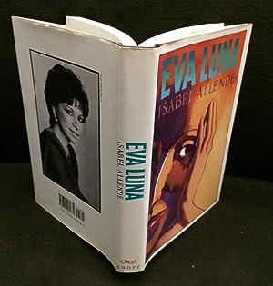 Eva Luna: Isabel Allende