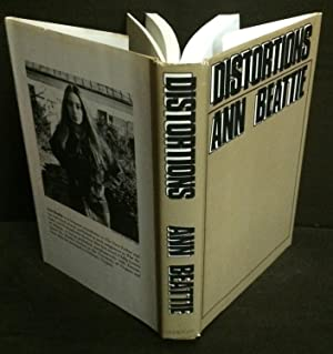 Distortions (Signed): Bearrie, Ann