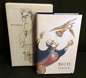 Bech Is Back (Signed/Limited): Updike, John