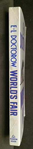 World's Fair (Advance Reader's Edition): Doctorow, E.L.