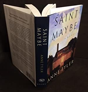 Saint Maybe (Signed): Anne Tyler