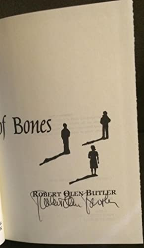 Countrymen of Bones: Butler, Robert Olen