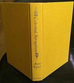 Celestial Navigation (Review Copy): Tyler, Anne