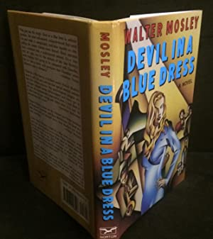 Devil in a Blue Dress (Signed &: Mosley, Walter