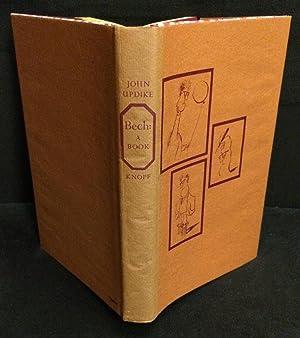 Bech: A Book (Signed/Limited): Updike, John
