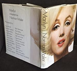 Marilyn, a biography. Pictures by the worlds: Mailer, Norman