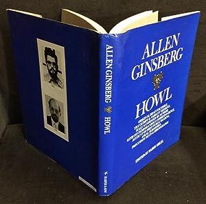 Howl: Original Draft Facsimile & Variant Versions: Ginsberg, Allen