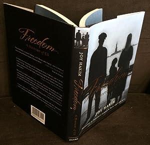 Freedom : A History of the US: Joy Hakim