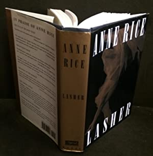 Lasher (Signed & Inscribed): Anne Rice