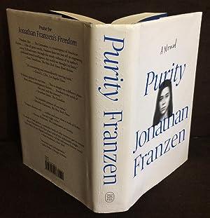 Purity: A Novel (Signed): Jonathan Franzen