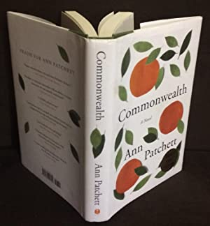 Commonwealth (Signed): Ann Patchett
