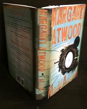MaddAddam: A Novel (Signed): Margaret Atwood