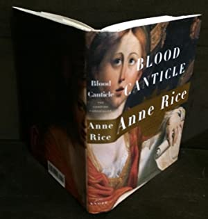 anne rice - vampire chronicles - First Edition - Seller