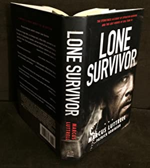 Lone Survivor: The Eyewitness Account of Operation: Marcus Luttrell