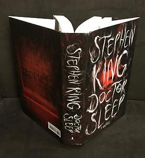 Doctor Sleep: A Novel: Stephen King
